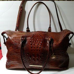 Brahmin travel bag